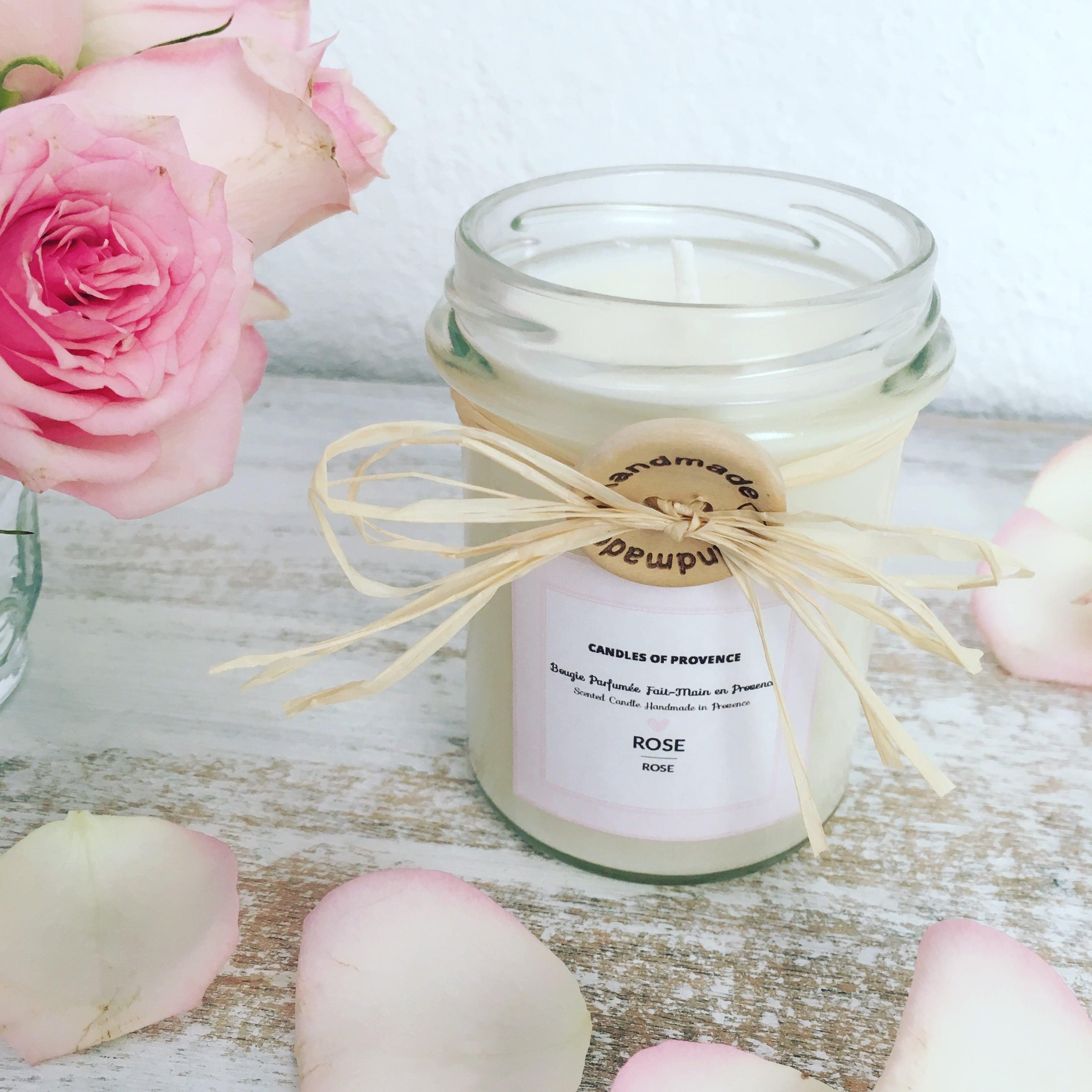 candles as wedding favors. Black Bedroom Furniture Sets. Home Design Ideas