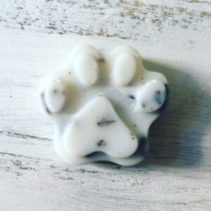 Lavandin of Provence Scented Wax Melt by unit – Cat's Paw