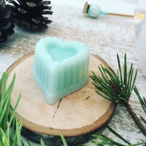NORDIC – Scented Wax Melt by unit – 19g