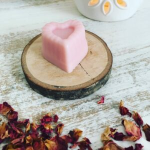 ROSE – Scented Wax Melt by unit – 19g